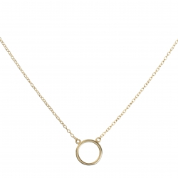 Compar Ares Mini Gold Necklace online