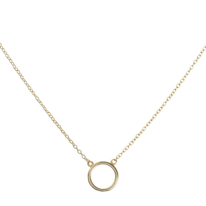 Comprar Ares Mini Gold Necklace online