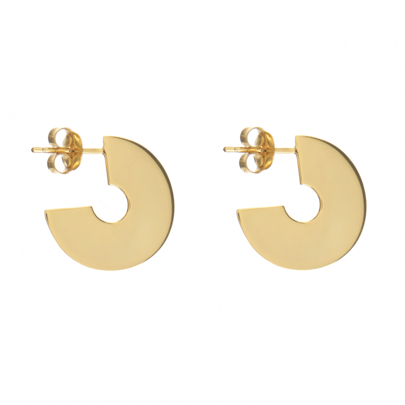 Comprar Panter Gold Earrings online