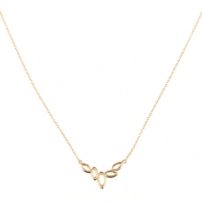 Compar Rosie Gold Necklace online