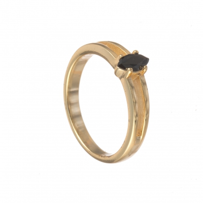 Compar Anillo Paris Gold online