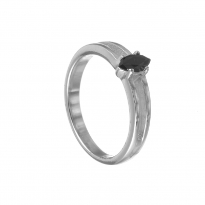 Compar Paris Silver Ring online